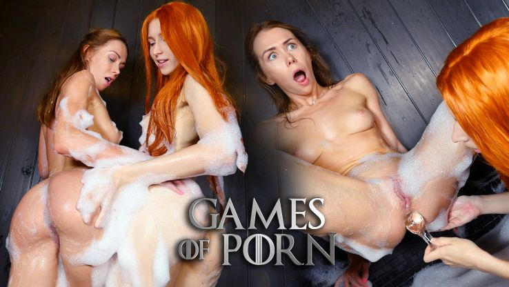 Game of Porn Episode 5: Dark Memories